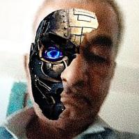 wuk automata Middle Eastern Father of 1. Coder. Live Laugh Love. I am autonomous.