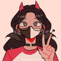 Vianna_spt 💗💛💙 18, short gremlin who tends to dabble in a little bit in anime, mcyt and corpse twt...