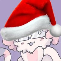 Sylver B. Lining 🇬🇧 🎄 She/Her/They | Singlehandedly responsible for 70% of sylveon stereotypes | Known exclusively for liking Christmas | I follow sylveon PFPs