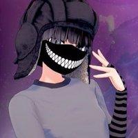 😈🖤Meeka🖤😈 (4K!) 22m📍Bi📍Femboy📍Switch 📍 Faceless 📍Chaotic Moron📍 Idiotic Doomer E-Boy📍MDNI📍Cashapp is linked for donations only📍Single📍Gamer boi (PC)📍any pronouns idc