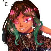 L A M P L I G H † H E R Hi! I'm Leerie Chyrru! (Marri/Marie) 🌱||🇵🇭||♀️||♡ Deviant art: @ LeerieChyrr  Instagram: @ Leersalty  Discord: Ask